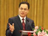 汉能控股集团董事长李河君演讲