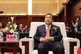 昆明市人民政府市长张祖林