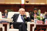 亚太总裁协会全球共同主席霍华德