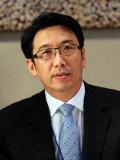 应用材料公司中国区总裁高瑞彬