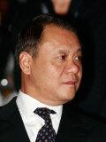 中国中纺集团公司董事长赵博雅