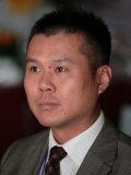联想集团高级副总裁陈旭东