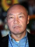 辉瑞投资有限公司中国区总经理吴晓滨