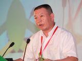 张力铮:利用金融杠杆促进低碳发展