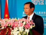 柬埔寨国务兼商务大臣占蒲拉西