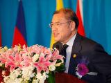 联合国贸发会议秘书长素帕猜