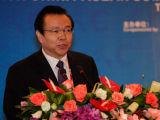 中国华融资产管理公司总裁赖小民