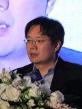 《环球企业家》杂志发行人刘洲伟致辞