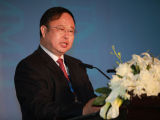 中国机械工业集团公司总裁徐建