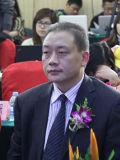 四川省艾普网络副总裁张治斌