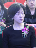人民网副总裁陈智霞