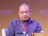 人人网战略发展副总裁杜悦