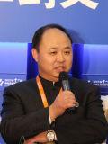 吉林动画学院董事长郑立国