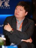 易凯资本CEO王冉