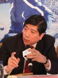 商务部国际贸易经济合作研究院院长霍建国