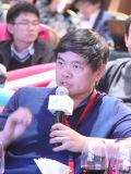 亚信科技董事长丁健