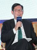 香港金融管理局总裁陈德霖