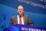 盖里・施卡德:正着手做新能源汽车通用标准制定