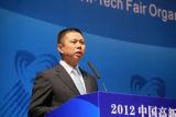 高纪凡:未来太阳能核心在建立新技术新模式