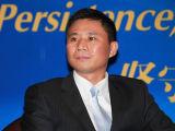 中远博鳌总经理助理刘青山