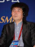 韩国八星贸易公司总经理尹治荣