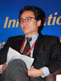 韩国中小企业研究会高级研究员李准镐