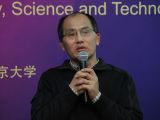 北京师范大学文化创意产业研究院执行院长肖永亮