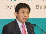 李成刚:打造有特色的财富管理城市
