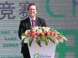 美国能源部部长助理David Danielson