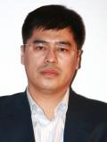 中国铁路物资股份有限公司副总裁冉昶