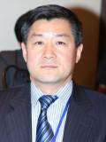 塔塔集团中国区总裁詹宏钰