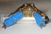断腿青蛙打石膏
