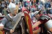 古罗马人战争重现