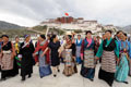 新西藏与新中国一起成长