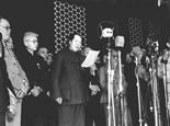 1949年开国大阅兵