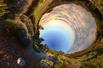 360度自然美景