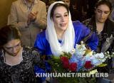 巴基斯坦前总理贝?布托回国