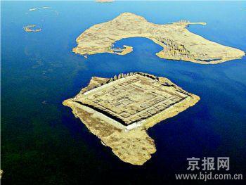 俄罗斯古城堡遗址疑似唐朝公主夏宫(图)
