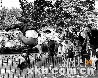 伦敦动物园180岁_新闻中心