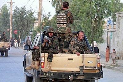 塔利班控制坎大哈附近18座村庄 数千居民逃离