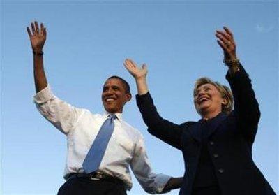 奥巴马对外政策主线渐明:以中间路线为主