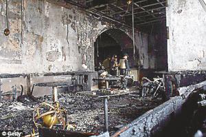 内贾德称孟买爆炸策划者可能袭击中国