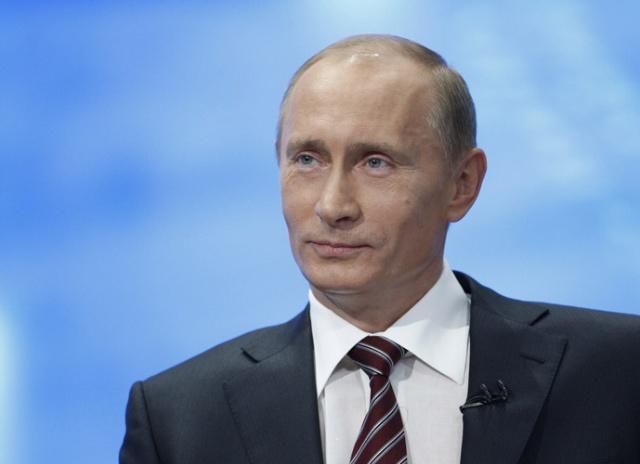 普京暗示可能重任总统但不是在2012年之前