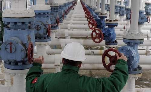俄乌天然气争端殃及欧洲17国