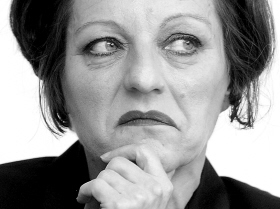 德国女诗人爆冷获诺贝尔奖