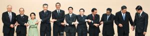 美国缅甸领导人历史性直接对话引关注