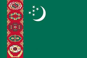 土库曼斯坦概况