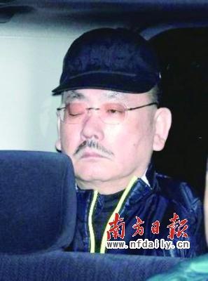 日本警方突查最大黑帮山口组总部