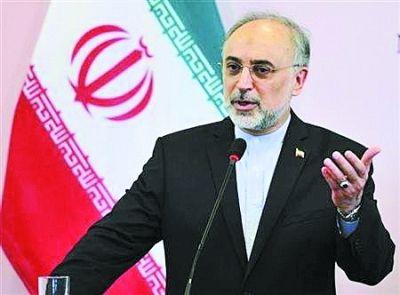 伊朗外长萨利希指出,国际原子能机构伪造伊朗秘密研发核武器的情报