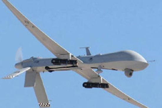 美国否认其无人机被伊朗击落